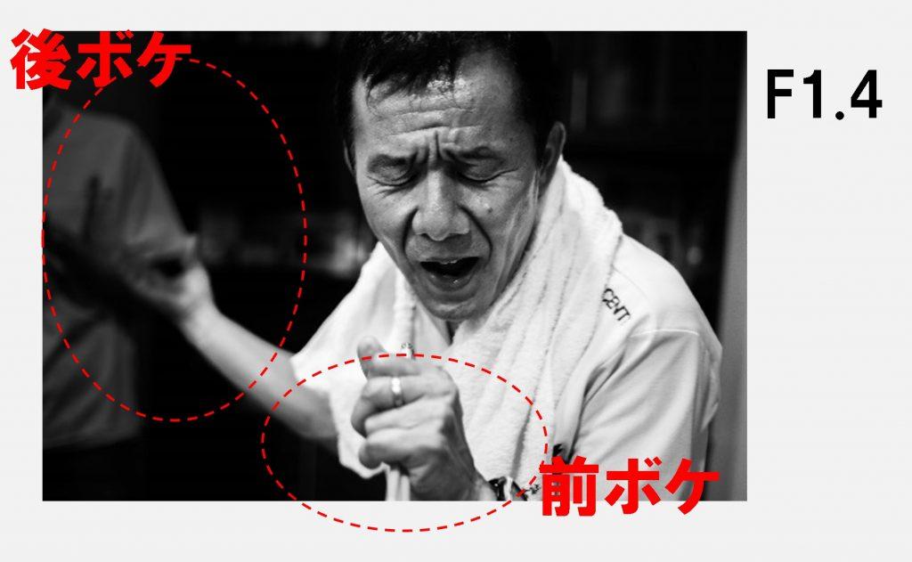 【初級】F値(絞り)を徹底解説!!カメラ初心者でもわかる露出コントール【テクニック】