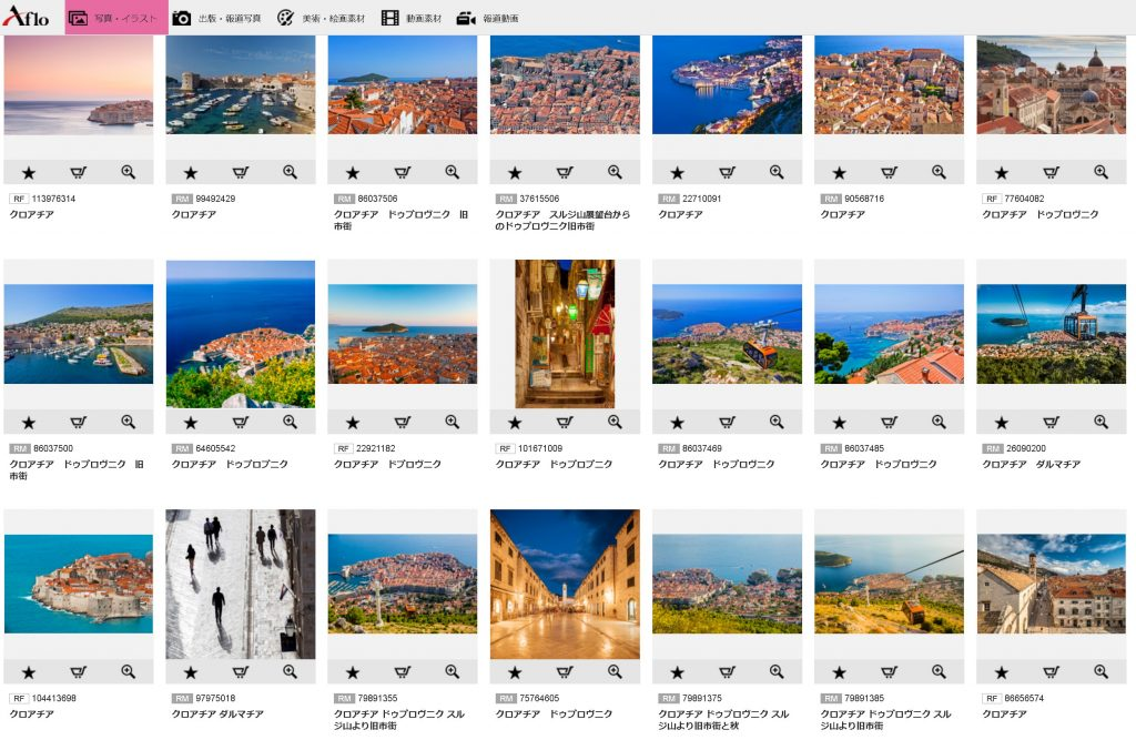 【中級/旅写真】旅写真の心得② &クロアチア・ドブロヴニク攻略【感動する写真・10手法】