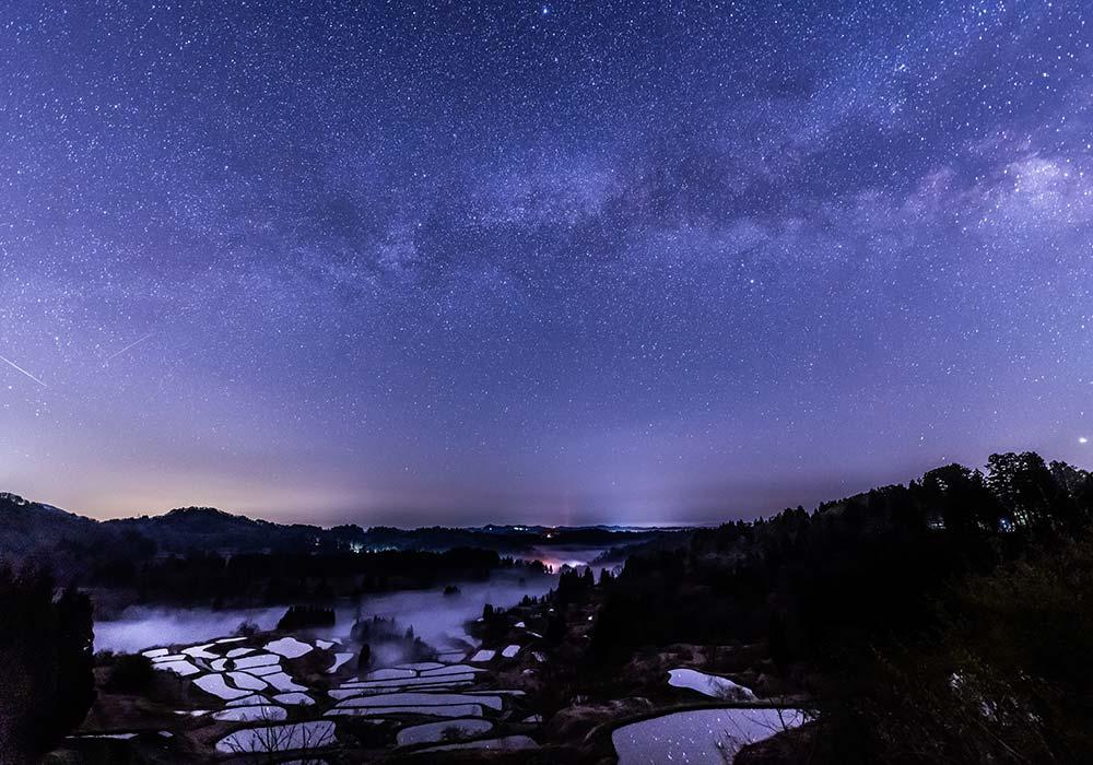 【中級/旅写真】いくまもん流 旅写真の心得② 事前準備をする・続【星空・雲海を完全攻略!!】
